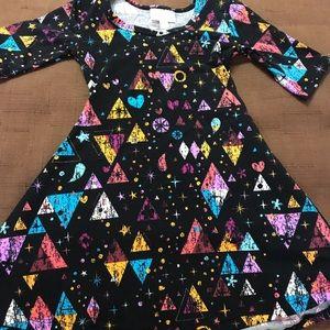 Toddler girls 3 piece lot